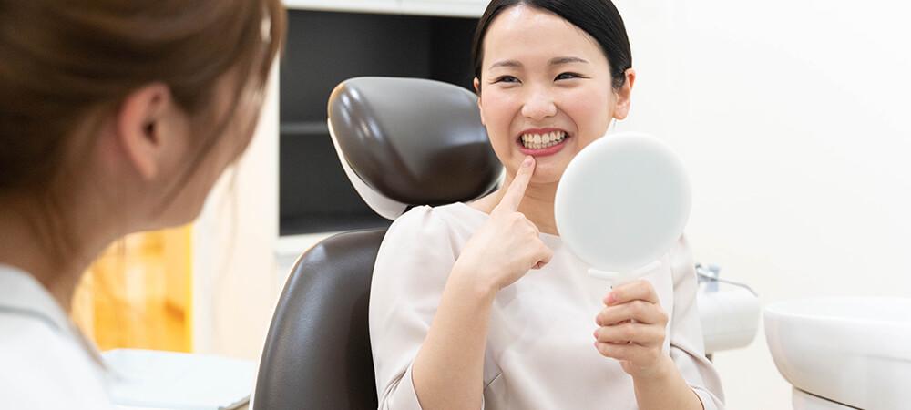 虫歯・歯周病予防